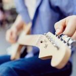 引き寄せ実践は「ギターのチューニング」